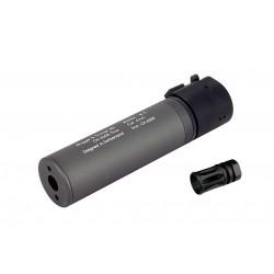 Silenciador Rotex III Compact Grey (B&T)
