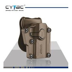 Cytac Pistolera Universal DE CY-UHFS