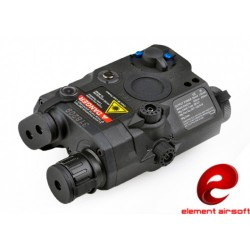 LA-5 UHP Illuminator / Laser Module Black (Element)