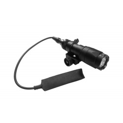 Linterna M300A Mini Scout Weaponlight Black (Night Evolution)