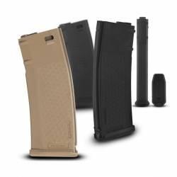 Cargadores Specna Arms M4 125 Bbs Negro