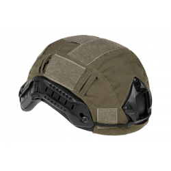 FAST Helmet Cover Ranger Green (Invader Gear)