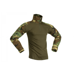 Combat Shirt Woodland (Invader Gear)