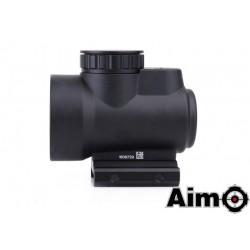 MRO Red Dot 2.0 MOA Black (Aim-O)
