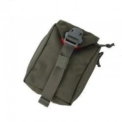 Bolsa médica de tamaño pequeño Ranger Green -TMC