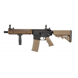 Daniel Defense® MK18 SA-E19 EDGE™ Carbine Replica - Chaos Bronze