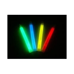Luz QuãMica 6 Pulgadas Colores Varios