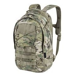 EDC BACKPACK® - CORDURA® - MULTICAM