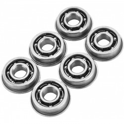8mm Metal Bearings (Element)