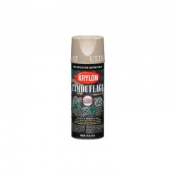 Pintura KRYLON Camouflage Paint with Fusion Technology - SAND