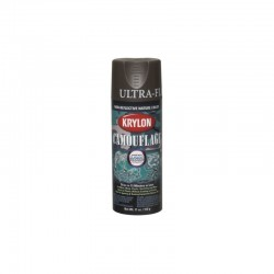 Pintura KRYLON Camouflage Paint with Fusion Technology - BROWN