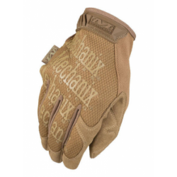 Guantes Mechanix Original - Coyote