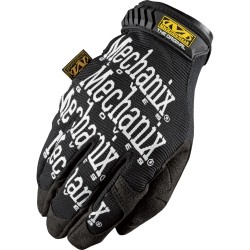 Guantes Mechanix Original - Negro