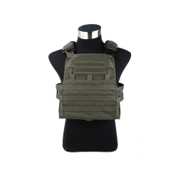 TMC Modular Assault Vest System MBAV Plate Carrier (Small Size)
