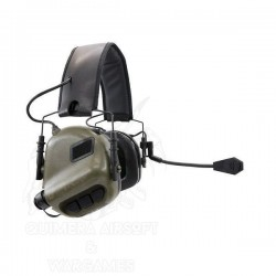 Earmor Tactical Hearing Protection Ear-Muff - M32 Mod3-Fg
