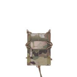 Pouch Single Quick Mag Multicam (Warrior)