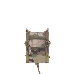 Pouch Single Quick Mag Multicam (Warrior)