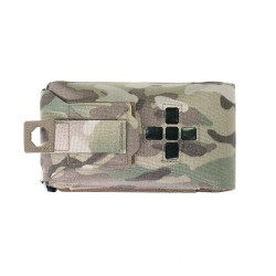 Pouch Medico Horizontal Laser Cut Multicam - Warrior Assault