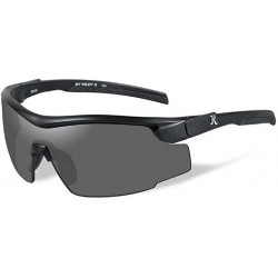 Wiley X Re100 Remington Platinum Grade Eyewear Smoke Lens