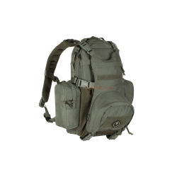 Yote Hydration Assault Pack - Foliage Green