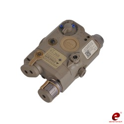 LA-5 UHP Illuminator / Laser Module DE (Element)