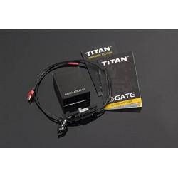 Gate Titan V3 Basic delantero
