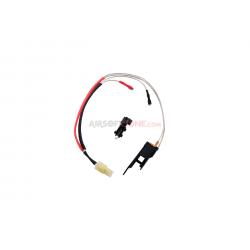 Juego de cables de plata Ver III Cableado delantero(element)