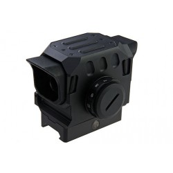 EG1 Red Dot Sight Black (Aim-O)