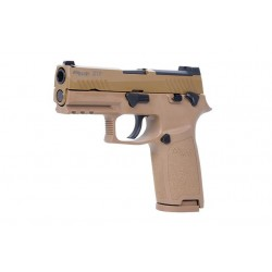 ProForce P320 M18 Full Metal GBB -SIG SAUER
