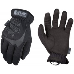 Mechanix Guantes Fast Fit Negros
