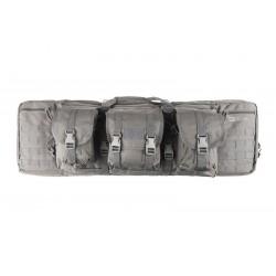 Funda doble NBS 1000 mm - gris - NUPROL