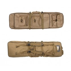 Funda Transp Rifle Multibolsillos 85 Tan