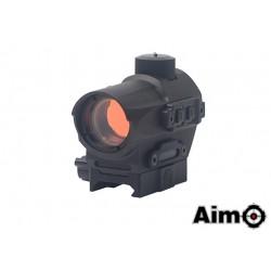 SP1 Red Dot Sight Black (Aim-O)