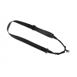 One Point Flex Sling Black (Invader Gear)
