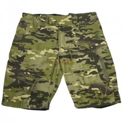 Delta Tactics Short Tasks Pants Multicam Tropic