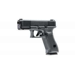 Glock 45 Metal Version GBB Black (Umarex/VFC)