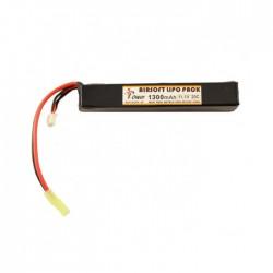 Batería IPower 11.1V 1300mAh 20C tubo