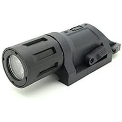 Weapon Mounted Light Black (Night Evolution)