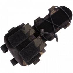 Mk2 Battery Case for Helmet Multicam Black (Emerson)