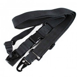 Dragonpro Dp-Sl003-003 Three Point Sling Negra