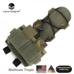 Mk2 Battery Case for Helmet Multicam Tropic (Emerson)