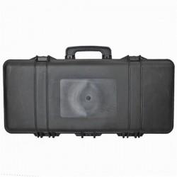 SMG Hard Case 68.5cm Black (SRC)