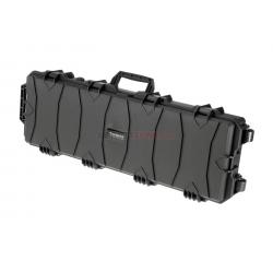 Rifle Hard Case 100cm PNP Foam Black (Nimrod)