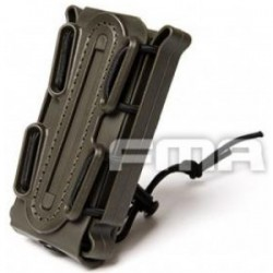 Porta Cargador Fma Soft Shell Scorpion Mag Carrier (For 9Mm)...