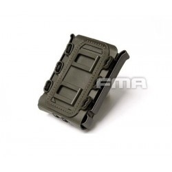 Porta Cargador Fma Soft Shell Scorpion Mag Carrier M4 Tb1258-Od