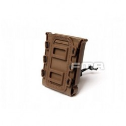 Porta Cargador Fma Soft Shell Scorpion Mag Carrier M4 Tb1258-De