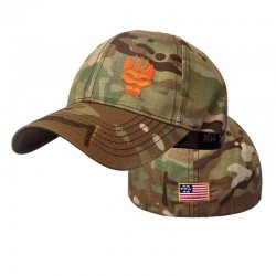 Gorra Seal Team Multicam