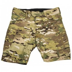 Delta Tactics Short Tasks Pants Multicam