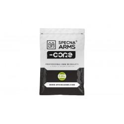 0.25g Specna Arms CORE™ BIO BBs - 1000 Pcs