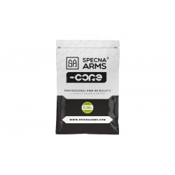 0.30g Specna Arms CORE™ BIO BBs - 1000 Pcs